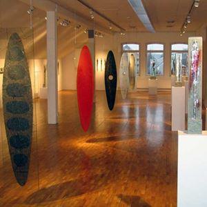 Bild på Eksjö Museum 2003