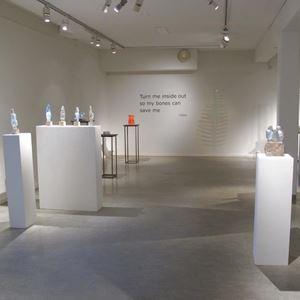Bild på Eksjö Museum 2013